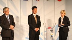 The draw for the FIFA Club World Cup Japan 2011 takes place in Nagoya.