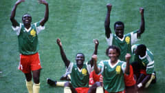 1990 FIFA World Cup - Argentina 0-1 Cameroon