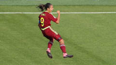 A true sensation, Deyna Castellanos lit up Jordan 2016 with some incredible goals and delightful footwork. From her injury-time winner against Cameroon from the halfway line – later voted Goal of the Tournament - to an equally sublime turn and volley against Canada, the Venezuelan, who had also starred in the previous U-17 finals, cemented her status as one of the women's game's most exciting talents.