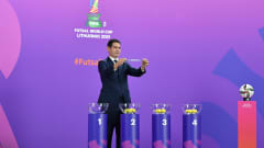 FIFA Futsal World Cup Lithuania 2021 Official Draw (3)