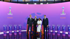 FIFA Futsal World Cup Lithuania 2021 Official Draw-1